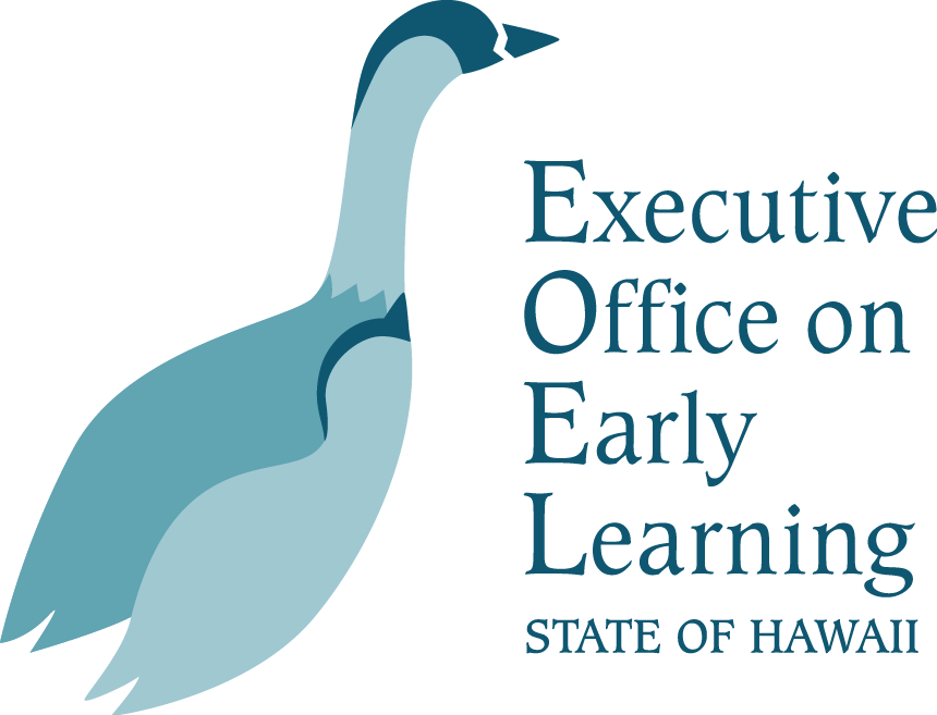 Executive Office on Early Learning (EOEL) logo